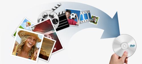 slideshow-to-dvd